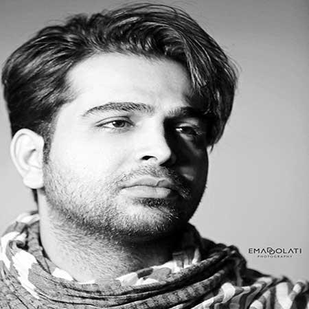Farzad Farokh – Man Be To Del Bastam - دانلود آهنگ جدید فرزاد فرخ به نام من به تو دل بستم
