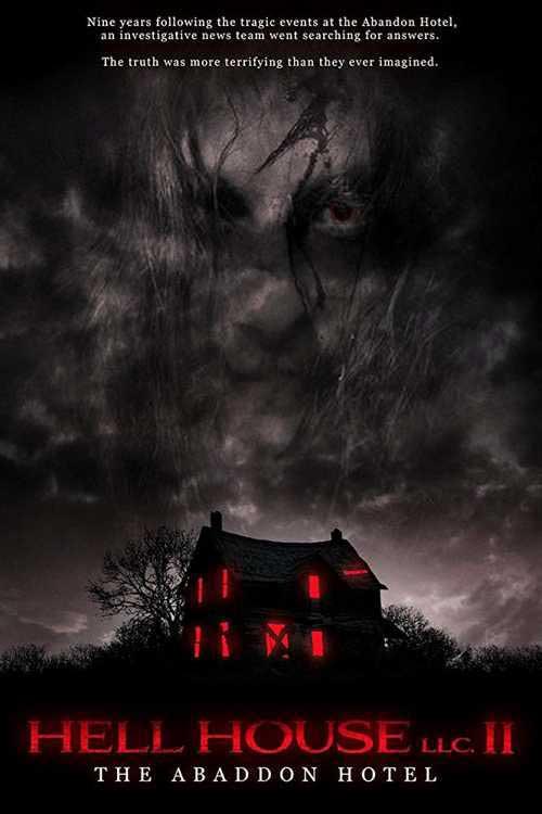دانلود فیلم Hell House LLC II 2018 جهنم خانه