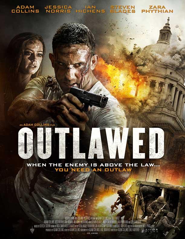 دانلود فیلم Outlawed 2018 غیر قانونی