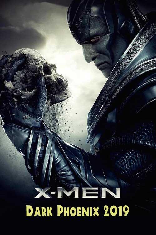 دانلود فیلم X-Men: Dark Phoenix 2019