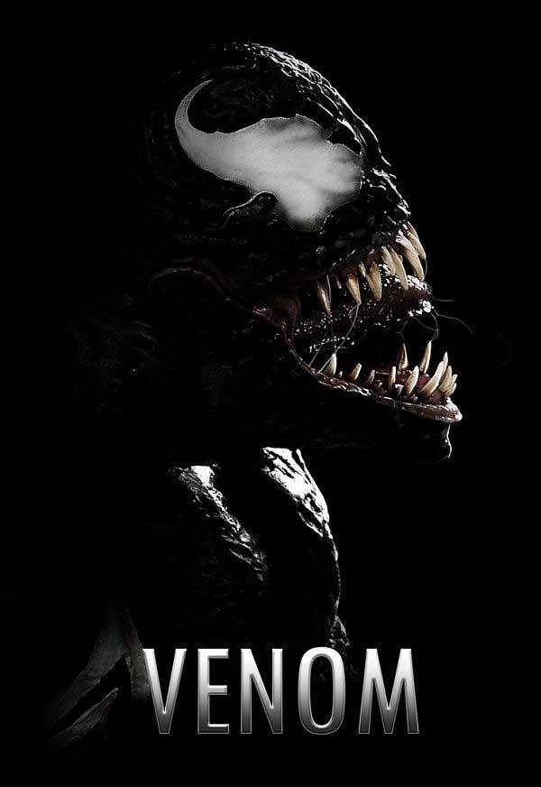 دانلود فیلم Venom 2019 سم