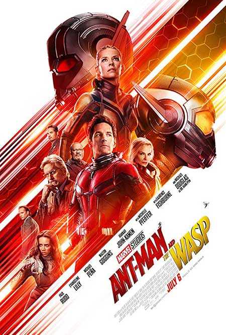Ant Man and The Wasp000 - دانلود فیلم Ant-Man and the Wasp 2018