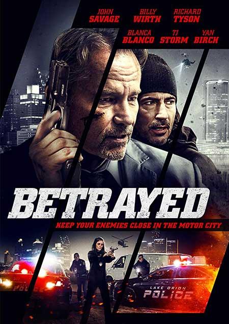 دانلود فیلم Betrayed 2018