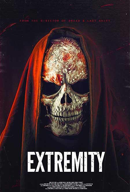 Extremity 2018 - دانلود فیلم Extremity 2018