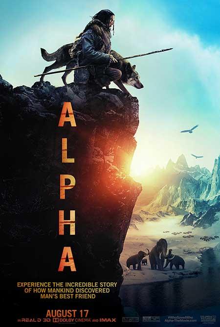 Alpha 2018 - دانلود فیلم Alpha 2018