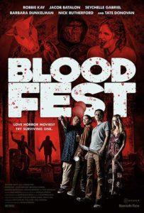 دانلود فیلم Blood Fest 2018