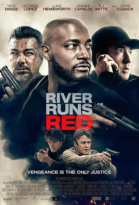 River Runs Red 2018 - دانلود فیلم River Runs Red 2018