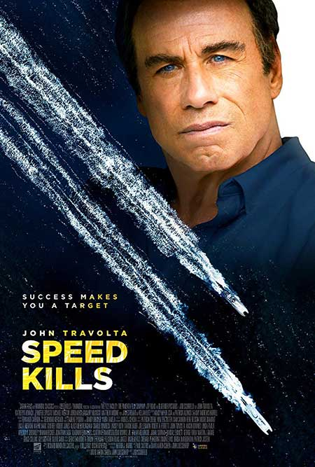 Speed Kills 2018 - دانلود فیلم Speed Kills 2018