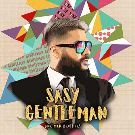 Sasy Gentleman - دانلود آهنگ جنتلمن ساسی