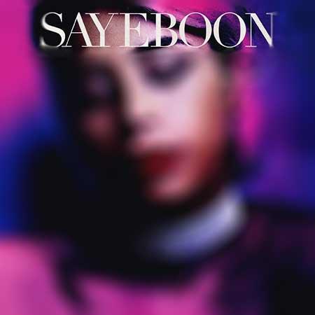 Sogand Sayeboon - دانلود آهنگ سایه بون سوگند