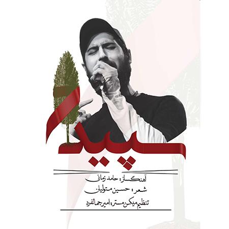 Hamed Zamani Sepidar - دانلود آهنگ سپیدار حامد زمانی