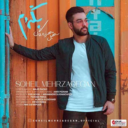 Soheil Mehrzadegan Begardam - دانلود آهنگ بگردم سهیل مهرزادگان