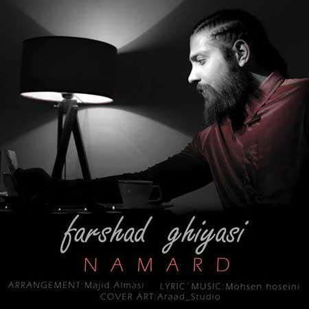 Farshad Ghiyasi Namard - دانلود آهنگ نامرد فرشاد غیاثی