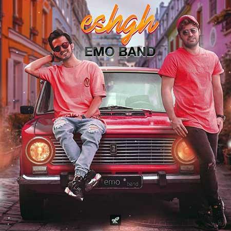 Emo Band Eshgh - دانلود آهنگ عشق امو بند