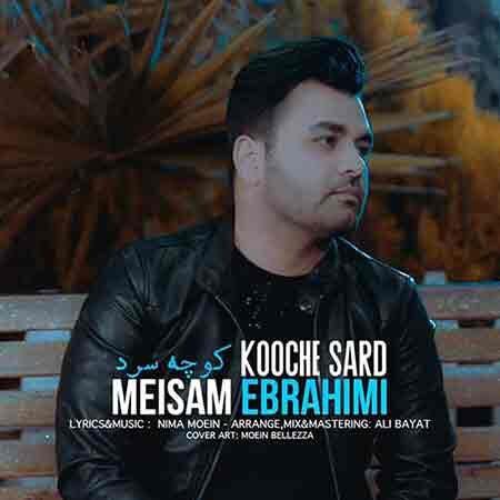 Meysam Ebrahimi Koocheye Sard000 450x450 - دانلود آهنگ کوچه سرد میثم ابراهیمی